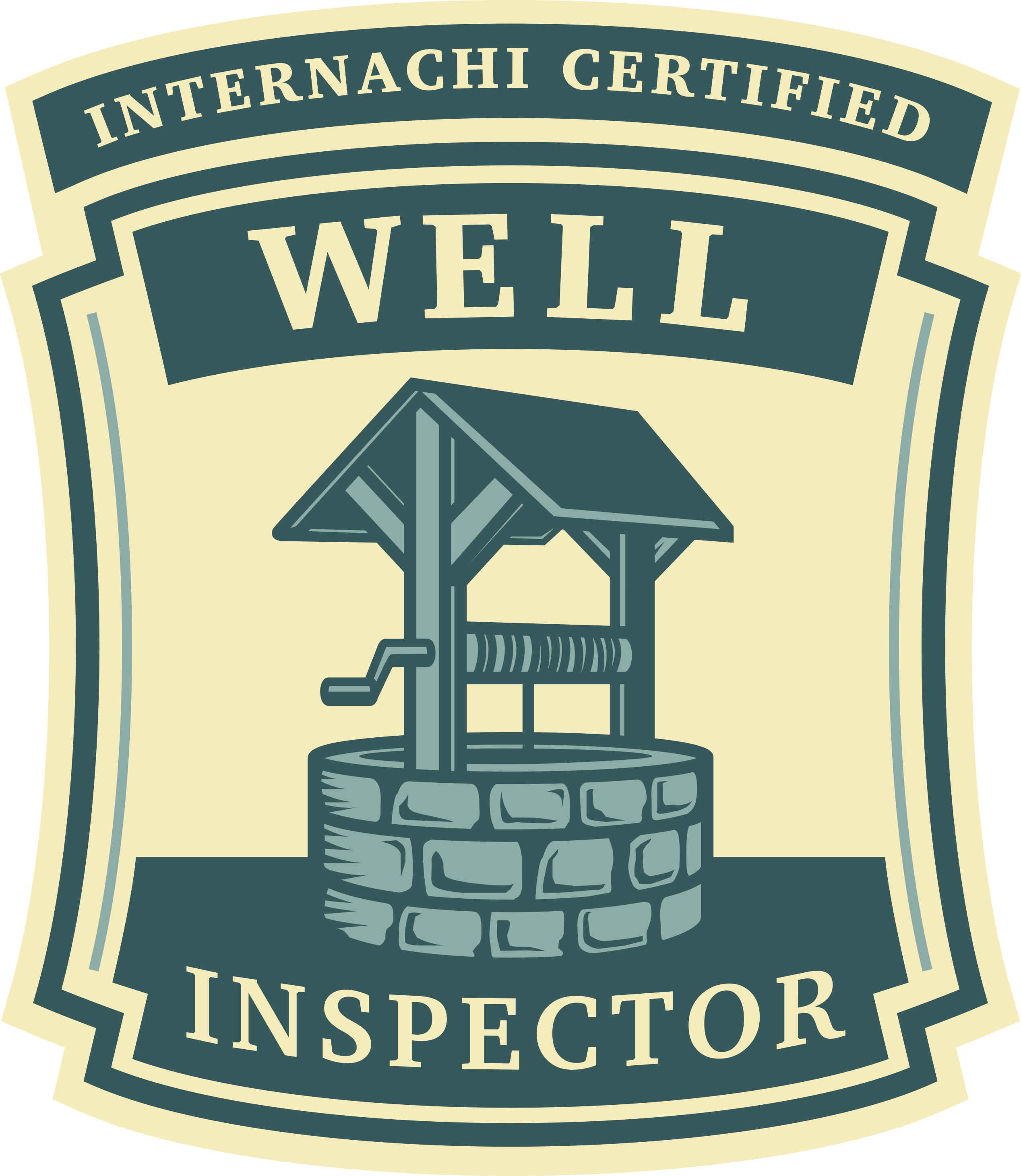 InterNACHI Certified Well Inspector