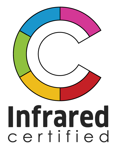 Infrare Certified