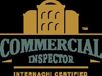 Commercial Inspector Certified