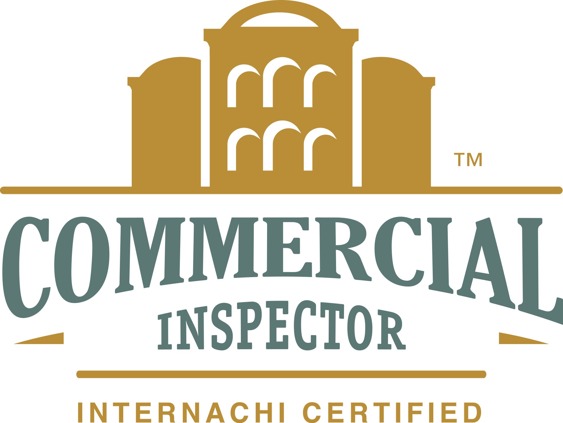 Commercial Inspector Certified